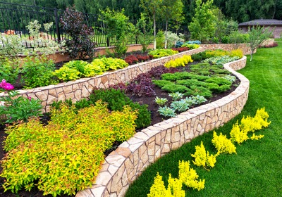 3 Tips for a Perfect Spring Landscape